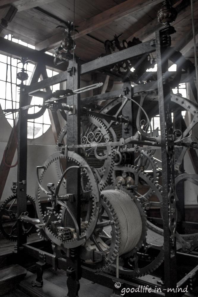 Glockenspiel-Salzburg