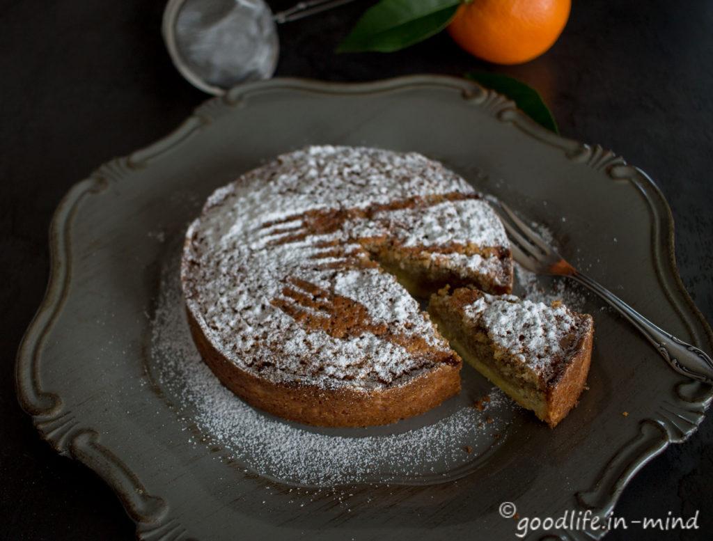 mandel-haselnuss-kuchen