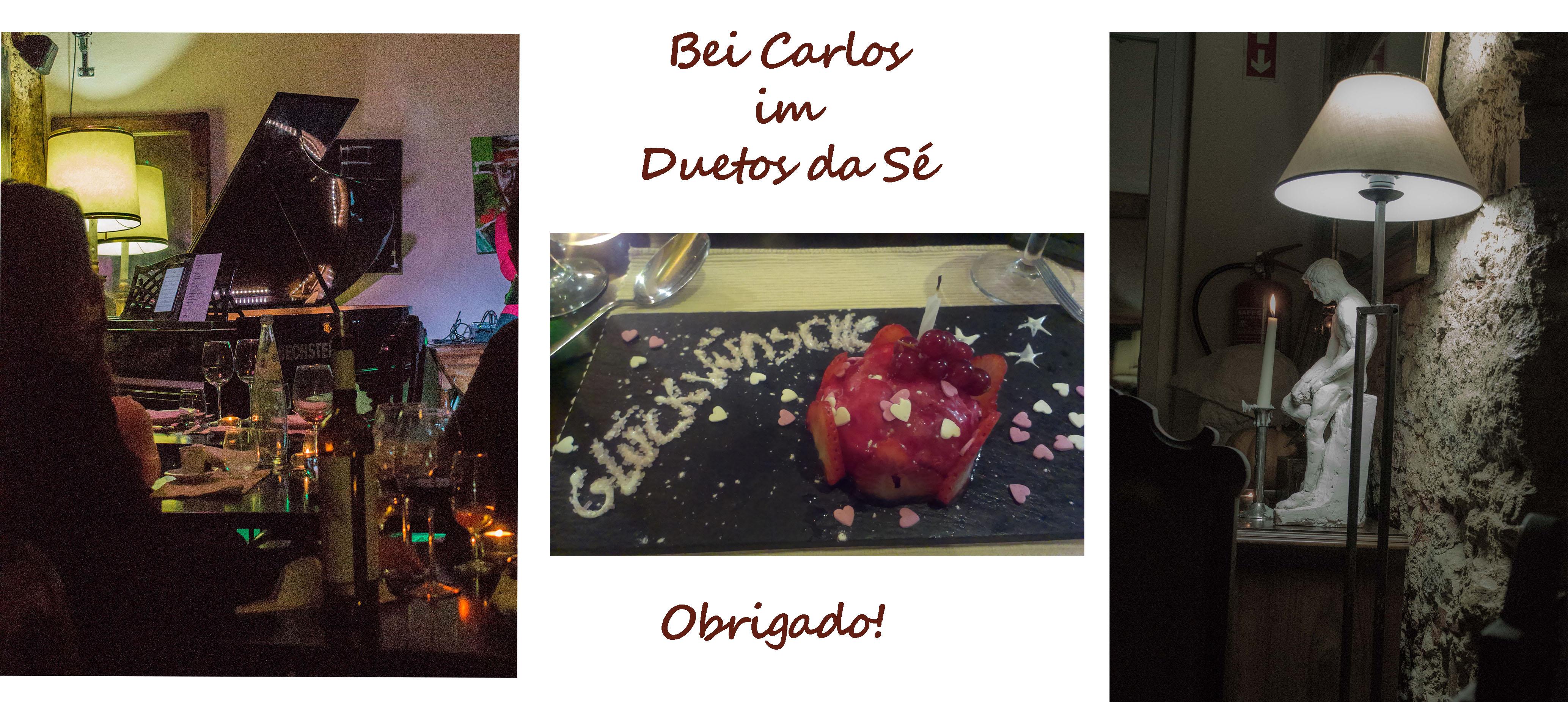 Birthday by Carlos