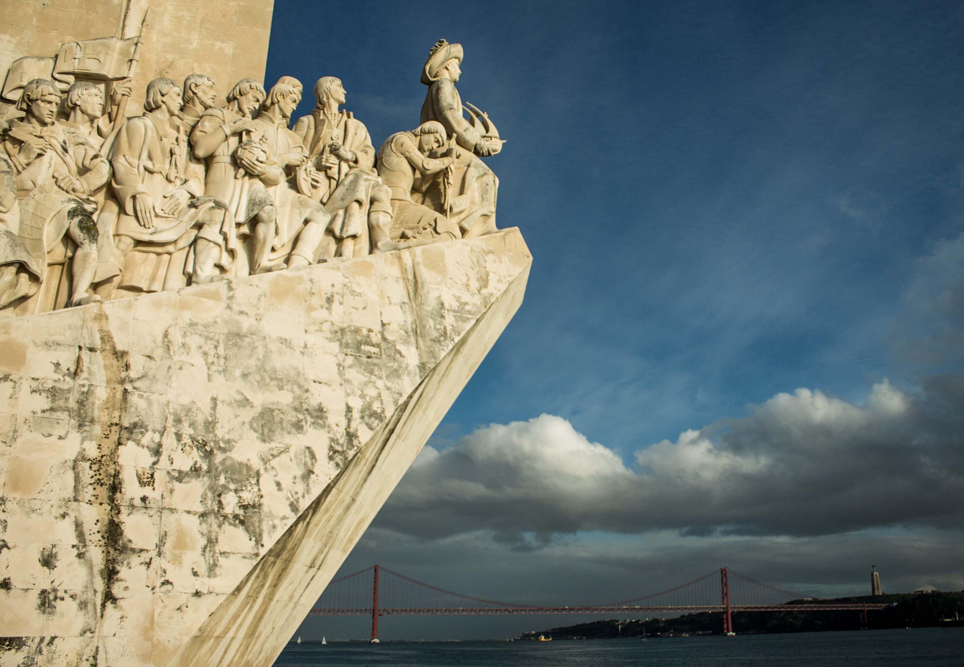 Seefahrerdenkmal