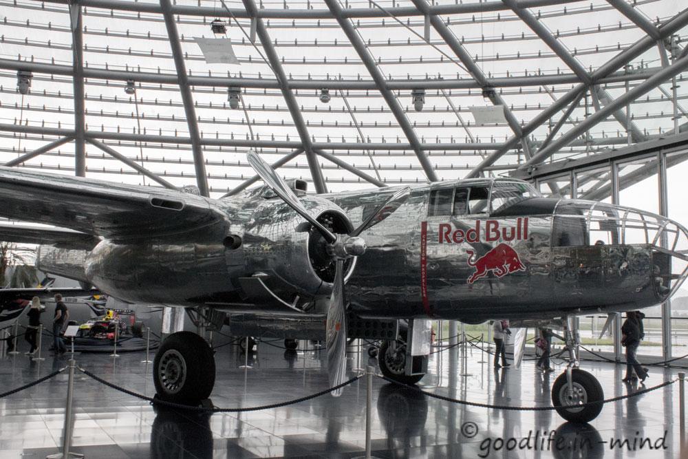 Hangar7-Salzburgtrip