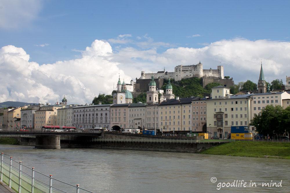 Salzburg-Citytrip