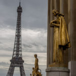 Eifelturm / Wahrzeichen von Paris