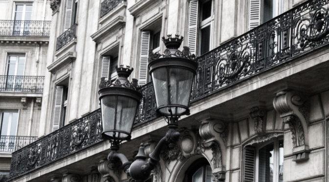 Paris in 1 1/2 Tagen