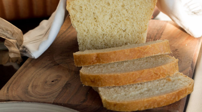 Toastbrot zu jeder Tageszeit