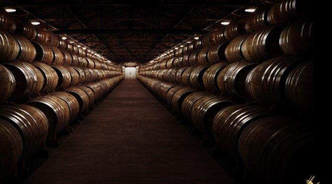 Cognac, eine Stadt voller Genuss auch abfüllbar in Flaschen